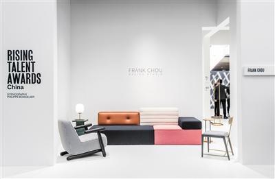 潮设计 后现代主义沙发