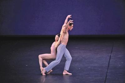 """21位芭蕾明星""""跳""""入国家大剧院,4小时Gala前所未见"""