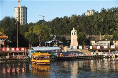 京杭启动大运河文化带对话