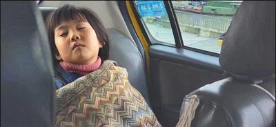 """周迅短片《女儿》也看重""""春节档"""""""