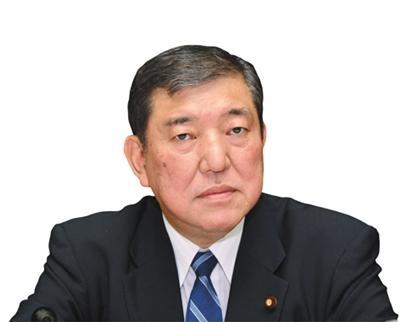 安倍辞去日本首相自述病情日趋严重